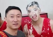 中国男篮世预赛12人名单出炉,陶汉林遗憾落选