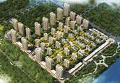 河北省石家庄科技大学旁的紫荆花园的具体位置