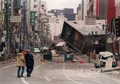 大事件!日本境内爆发最大地震,结果震出轰动全国的大新闻