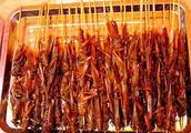 云南小吃:手抓鱼的做法5分极速11选5图,怎么做好吃