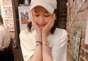 关晓彤21岁生日,鹿晗准时高调秀恩爱,照片却还是之前在日本拍的