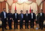 重磅年会!航天员杨利伟、聂海胜、刘旺参加,全球仅有500多人有此资格
