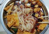 湘潭大学的小吃街怎么样?