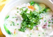 怎么做好吃,家常蔬菜粥的家常做法