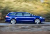 《福特 蒙迪欧 Wagon》持续奋战 欧洲市场将追加Hybr