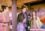 《少年四大名捕》这么折磨人的公主,真是太烦人了!