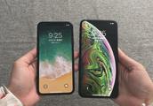 5399的iPhone X对比8999的iPhone XS Max,抱歉,我选iPhone X!