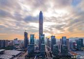 第一期,《一起前往深圳最高楼-平安金融中心大楼的观光层》