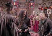 三少爷的剑:林更新用肉体挡数刀,不愧是三少爷