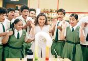不停打嗝的《嗝嗝老师》,又是一出印度好戏