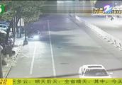 「浙江温州永嘉」猛撞电线杆,感冒药惹祸