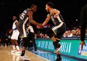 NBA最强双人组,一人追平一大纪录,但库杜居然被哈登一人压制
