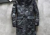 阿玛尼、普拉达火爆羽绒棉棉衣,保暖透气又有型!时尚剪裁超级帅