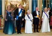 英国查尔斯王子将继位,他的第二任妻子卡米拉能成为王后吗?