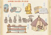 中国历朝国号的由来,可以告诉孩子,不为人知的历史!
