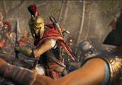 《刺客信条:奥德赛》:育碧的良心大作,值得一玩的古希腊之旅