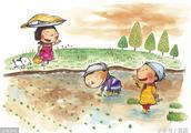 描写故乡和童年的句子赏析