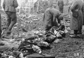 老照片告诉你:二战战争给人类带来了难以弥补的伤害,上亿人伤亡