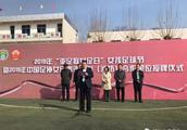 种下梧桐树 引得凤凰来 四个国家级训练基地相继落户潍坊
