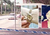新加坡惨案:她在公交车站被人割腕,竟只是因为戴了只金表?