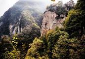 山西太行山风景
