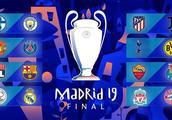 欧冠1/8决赛抽签:大巴黎蹂躏曼联,利物浦大战拜仁!