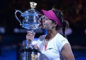 李娜/克里斯特尔斯今战澳网元老赛 莎拉波娃战巴蒂 直播预告
