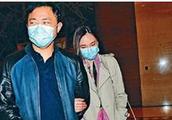 纪晓波涉嫌洗黑钱被抓,吴佩慈只生不婚真相如此网友:阴谋啊!