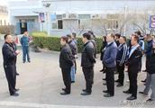 互联网掀反腐热潮:刘强东带京东员工参观看守所,马云更狠!