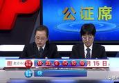 刘一手双色球第2019008期:一注6+1不服输,今晚重投20元