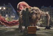 《神奇动物2》强势来袭,众多萌宠登场,最受关注的当属这位