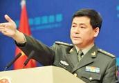 美国军舰又偷偷穿越台湾海峡 国防部:解放军将持续保持高度戒备