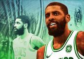 掌握权力的感觉真好,放弃承诺的欧文掌握着NBA未来的力量平衡