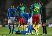 内马尔姆巴佩双双受伤!欧冠出战利物浦成疑!