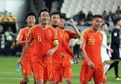 亚洲杯16强迎战泰国之前,国足迎来3大好消息:晋级8强希望大增