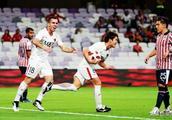 世俱杯-鹿岛3-2险胜将再战皇马 艾因3-0遇河床