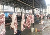 猪肉涨价了你知道是为什么吗?卖肉商贩亲口告诉你真实原因