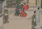 贾珍为什么不见北静王府送礼人?四点原因证明贾珍想做宁国公