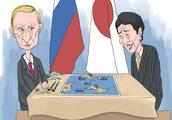 自欺欺人?安倍晋三竟称驻日美军不会威胁俄罗斯,普京会信吗?