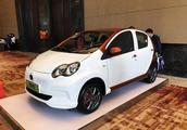 拉皮比亚迪F0,比亚迪新推廉价新能源车e1,售价5万起?