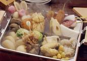 中国关东煮,日本关东煮,韩国关东煮,你会选择哪一个?