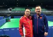 国乒三教练正式回归!不用再自费住酒店,刘国梁:他们很有实力!