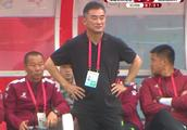 中甲最新积分榜:锋无力?两场比赛均互交白卷,上海梅县主场保分