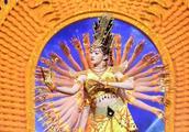关晓彤参加综艺表演节目,涉嫌侵权行为,或将背负法律责任