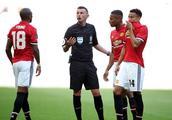 曼联大战利物浦英超主裁官宣:红点大王执法!利物浦再遭伤病打击