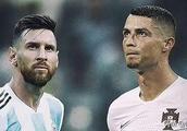 暗含深意!穆里尼奥:C罗与梅西同时代踢球是种幸运,也是不幸!