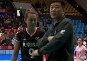 """女排联赛大争议!北京关键分被吹掉,是伪强队还是被""""坑死""""?"""