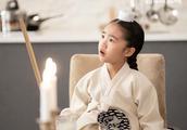 宫斗最强者!《皇后的品格》小公主超会演,原来这些韩剧都有她!