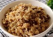 教你在家做懒人羊肉手抓饭,当主食吃,连菜都不用炒了