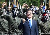韩国检方突袭青瓦台,文在寅又要迎来与朴槿惠一样的命运了吗?